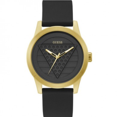 Guess watch DRIVER GW0200G1 man steel IP gold & #. 13; This watch Guess DRIVER GW0200G1 is geared for men.
